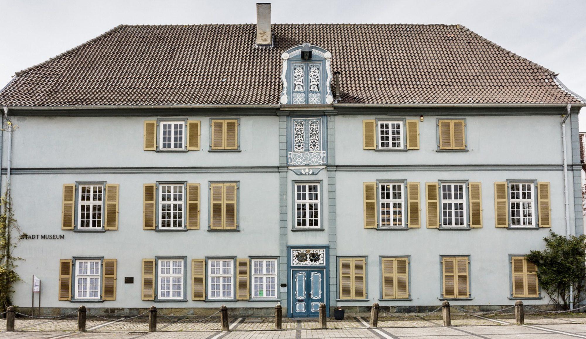 Stadtmuseum Lippstadt